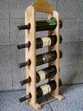 Stojan na víno P5