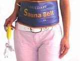 SAUNA BELT LOVEDAYS CE