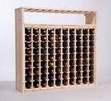 Vinný stojan A6