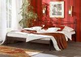Kovová postel Rio 200x220