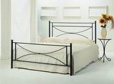 Kovová postel Stela 180x200 - DOPRAVA ZDARMA
