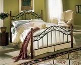 Kovová postel Lýdie 180x220
