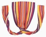 Šátky na nošení - šátek tropical