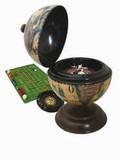 Globus ruleta Art.704, O 22cm