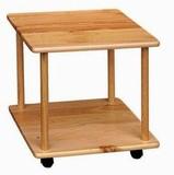 Servírovací stolek  koleèkách 29