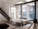 Kovová postel Matrix 90x200 - DOPRAVA ZDARMA