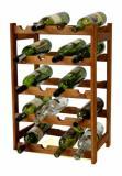 Ragál na víno - 20 lahví dub
