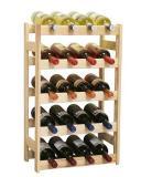 Regál na víno - 20 lahví