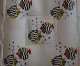 Protiskluzná podložka rybièky WENKO 54x55