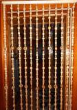 Závìs korálkový - 90cm borovice