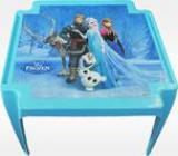 Dìtský stolek - obrázek Frozen