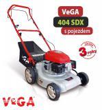 Travní pojezdová sekaèka VeGA 404 SDX
