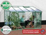 skleník VITAVIA IDA 6500 PC 6 mm zelený