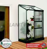 skleník VITAVIA IDA 900 PC 6 mm zelený