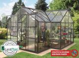 skleník VITAVIA SIRIUS PC 6 mm èerný