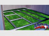podlahová základna ARROW 108 / 1010