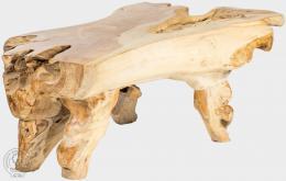 ROOT - stolek z teaku