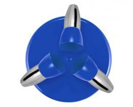 Spot Dora modrý 3 x E14