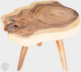 TRUNK X - konferenèní stolek ze suaru