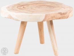 TRUNK IX - konferenèní stolek ze suaru
