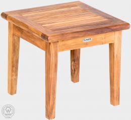 PAOLO - stolièka z teaku