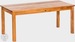 GIOVANNI 220x100cm - stùl z teaku
