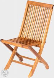 PINA - židle z teaku