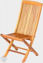 UGO - židle z teaku