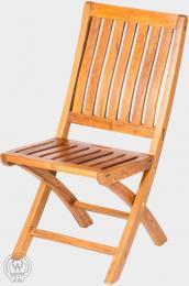 NOEMI - židle z teaku