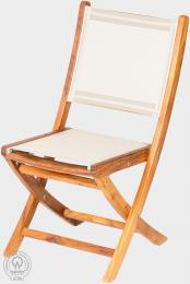 ANNA - židle z teaku