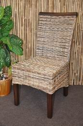 Židle Larissa wicker mix