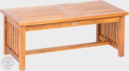 ROSALINE I - konferenèní stolek z teaku
