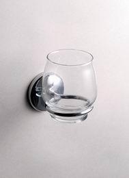 Držák sklenice (+sklenice)