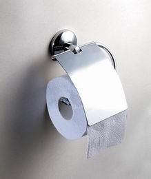 Držák toaletního papíru - s krytem
