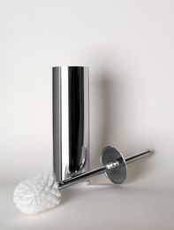 Podstavec závìsný + WC štìtka