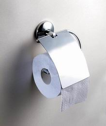 Držák toal. papíru skrytem - 22