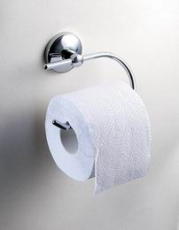 Držák toal. papíru bez krytu