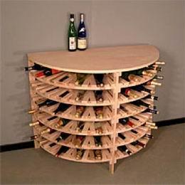 Stojen na víno - prezentaèní max 12