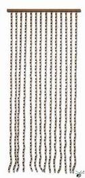 Korálkový závìs - 90cm borovice x dub