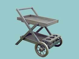 Servírovací stolek SS-01