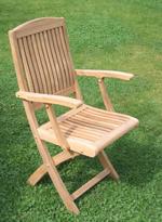 Daisy skladacia stolièka