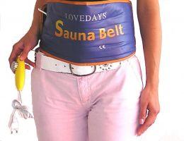 SAUNA BELT LOVEDAYS CE