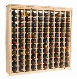 Vinný stojan V1 - zvìtšit obrázek