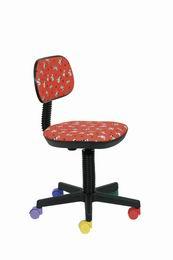 Dìtská otoèná židle z obrázky