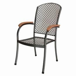 Kovová zahradní židle NEXUS 5071