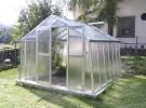 Pozinkovaný skleník K 5