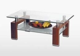 Konferenèní stolek