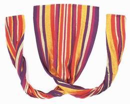 Šátky na nošení - šátek tropical 510 cm