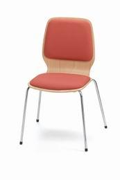 Konferenèní židle Arno - èalounìná