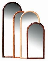 Zrcadlo 125x50